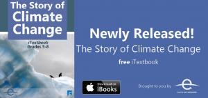 story of climate change